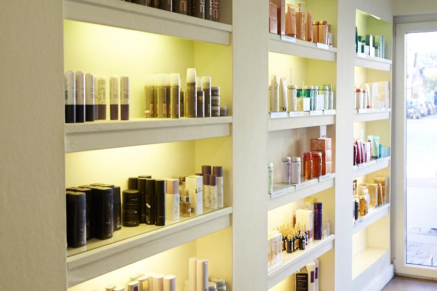 Salon Niester Produkte