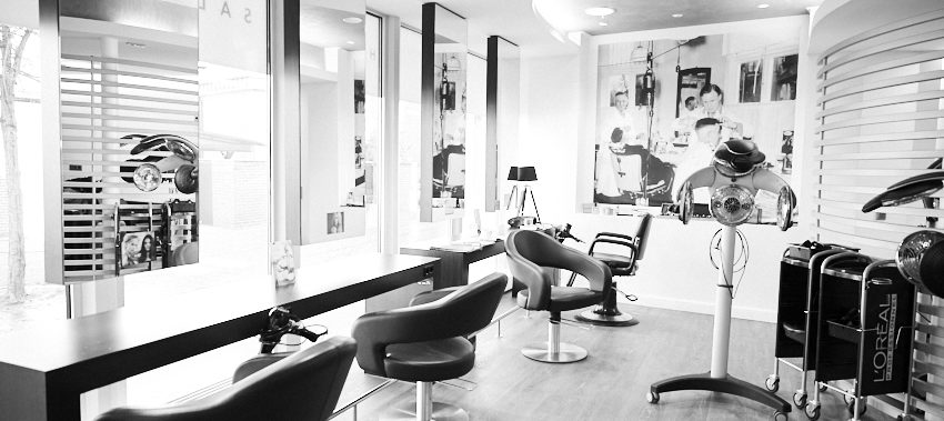 Salon Niester Eventfrisuren